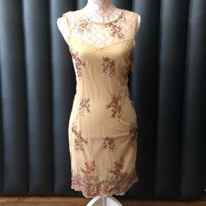 Alythea rose dress. 👗
